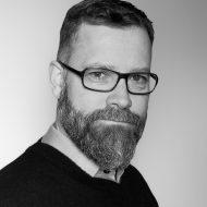 Professor Ralf Baumunk
