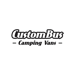Logo Custom Bus
